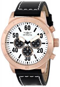 Đồng hồ Invicta Men's 16757 SPECIALTY Analog Display Japanese Quartz Black Watch