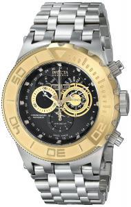 Đồng hồ Invicta Men's 15963 Subaqua Analog Display Swiss Quartz Silver Watch