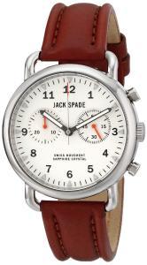 Đồng hồ Jack Spade Men's WURU0114