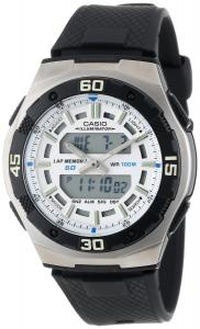 Đồng hồ Casio Men's AQ164W-7AV Ana-Digi Sport Watch