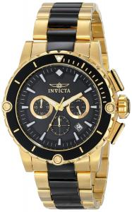 Đồng hồ Invicta Men's 15402 Pro Diver Analog Display Japanese Quartz Two Tone Watch