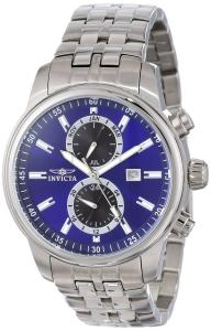 Đồng hồ Invicta Swiss Trinite Watch