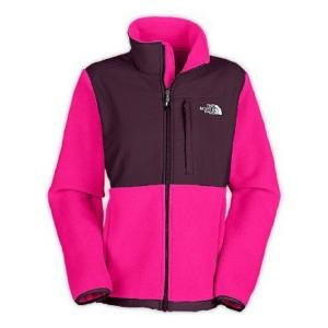 Áo khoác The North Face Womens Denali Jacket Razzle Pink ANLP-XB3 Size Small