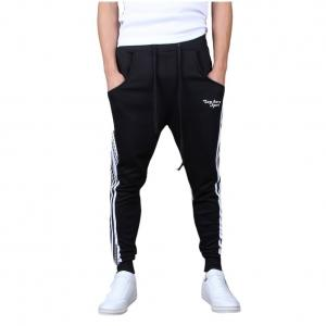 Quần Mooncolour Men's Casual Slim Fit Jogging Harem Pants