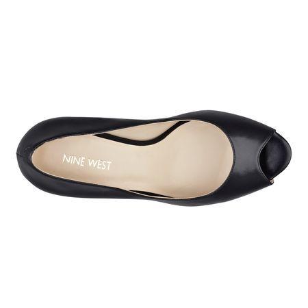 Giày thời trang nữ Nine West Orissa Peep Toe Pumps