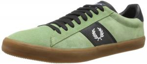 Giày Fred Perry Men's Howells 82 Suede Fashion Sneaker