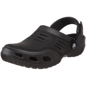 Dép Crocs Men's Yukon Sport Clog