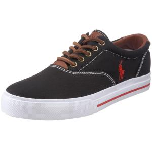 Giày Polo Ralph Lauren Men's Vaughn Sneaker,,