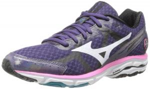 Giày Mizuno Women's Wave Rider 17 Running Shoe