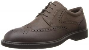 Giày ECCO Men's Atlanta Wing Tip Oxford