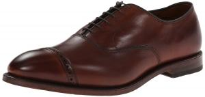 Giày Allen-Edmonds Men's Fifth Avenue Walnut Calf Oxford
