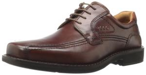 Giày ECCO Men's Seattle Bicycle-Toe Oxford
