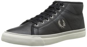 Giày Fred Perry Men's Kendrick Medium Leather Fashion Sneaker