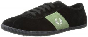 Giày Fred Perry Men's Hayes 82 Suede Fashion Sneaker