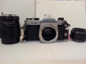 Máy ảnh Pentax K1000 Camera with 50mm (f/2.0) Lens