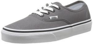Giày VANS Unisex VANS AUTHENTIC SKATE SHOES