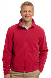 Áo khoác Port Authority Men's Soft Fleece Full Zip Jacket