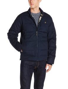 Áo khoác Farah Men's The Windsor Solid Puffer Coat