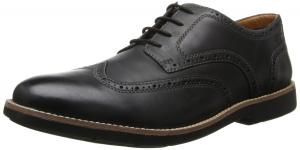 Giày Clarks Men's Raspin Brogue Oxford
