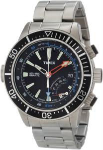 Đồng hồ Timex Men's T2N809DH Intelligent Quartz Adventure Series Watch