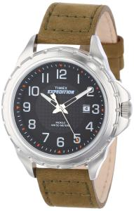 Đồng hồ Timex Men's Expedition Rugged Metal Field