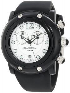 Đồng hồ Glam Rock Women's GK1130 Miami Beach Chronograph White Dial Watch