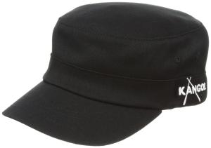 Mũ Kangol Men's Championship Army Cap