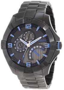 Đồng hồ Stuhrling Original Men's 264XB.335951 Leisure Gen-X Pro Quartz Day and Date Multi Function Watch