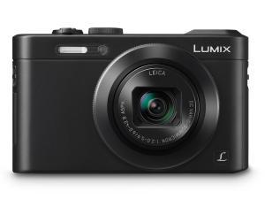 Máy ảnh Panasonic Lumix DMC-LF1 12 MP Digital Camera (Black)