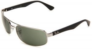 Kính mắt Ray-Ban RB3445 Sunglasses 61 mm, Non-Polarized