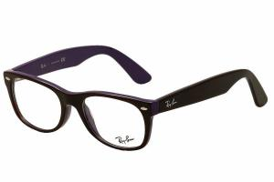 Kính mắt Ray-Ban - Unisex-Adult New Wayfarer Optical Frames