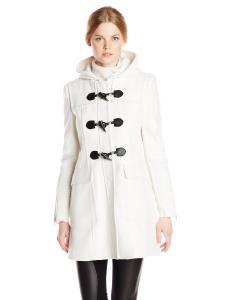 Áo khoác BCBGMAXAZRIA Women's Jenny Toggle Wool Coat
