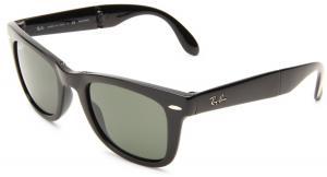 Kính mắt Ray-Ban Unisex RB4105 Folding Wayfarer Sunglasses