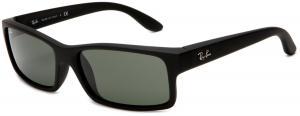 Kính mắt Ray-Ban Men's ORB4151 Rectangle Sunglasses
