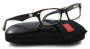Kính mắt Ray Ban RX5206 Eyeglasses