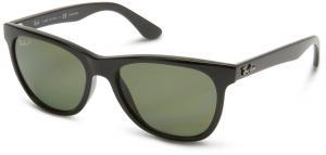 Kính mắt Ray-Ban 0RB4184 Polarized Square Sunglasses