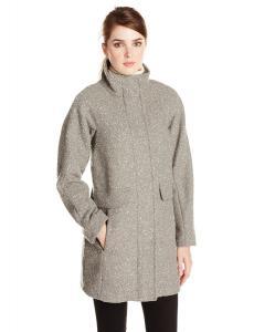 Áo khoác Vince Camuto Women's Wool-Blend Cocoon Coat