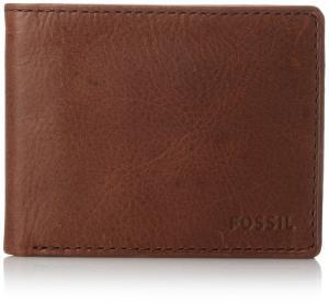 Ví Fossil Men's Hale Traveler Wallet