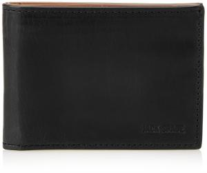 Ví Jack Spade Mitchell Leather Index Bifold