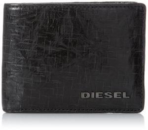 Ví Diesel Men's Groove-In Neela Wallet
