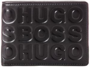 Ví BOSS Hugo Boss Men's Serlet Wallet