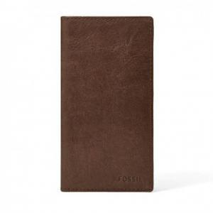 Ví Fossil Ingram Executive Wallet Brown Ml3353200