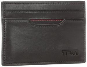 Ví Tumi Men's Delta Money Clip Card Case