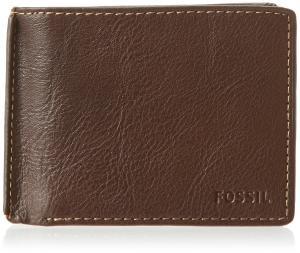 Ví Fossil Men's Mercer Traveler Wallet