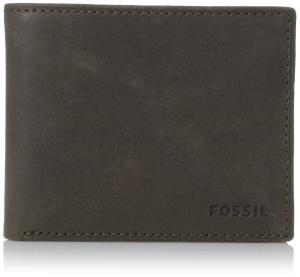 Ví Fossil Men's Nova Bifold Brown