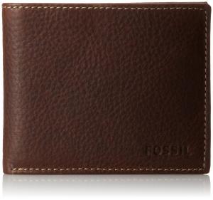 Ví Fossil Men's Lincoln Bifold Wallet