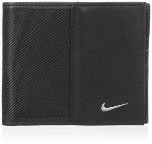 Ví Nike Men's Leather Tech Twill Billfold