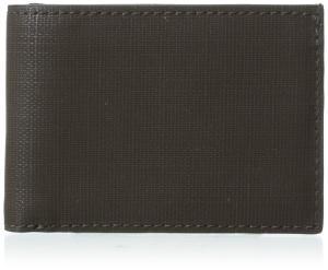 Ví Jack Spade Men's Reed Leather Index Wallet