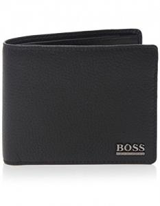 Ví Hugo Boss Black Monist Billfold Wallet BLACK