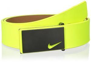 Dây lưng Nike Golf Men's Sleek Modern Plaque Belt